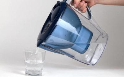 Wasserfilter für Tee und Kaffee