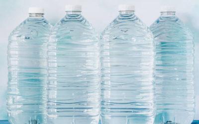Wasservergiftung