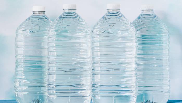 zuviel Wasser führt zu Wasservergiftung, aber wann ist es zuviel?