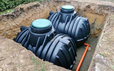 Regenwassernutzung im Haushalt