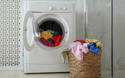 Wäsche waschen mit Regenwasser