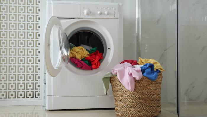 Wäsche waschen mit Regenwasser? Das geht!
